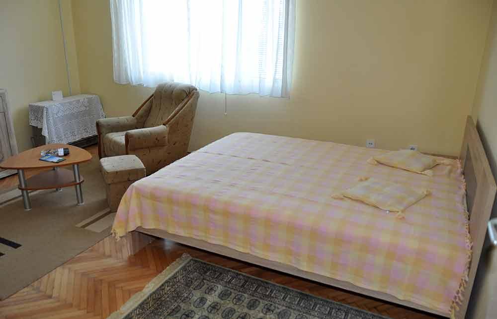 Apartman Bogojevic - dnevna soba sl.2