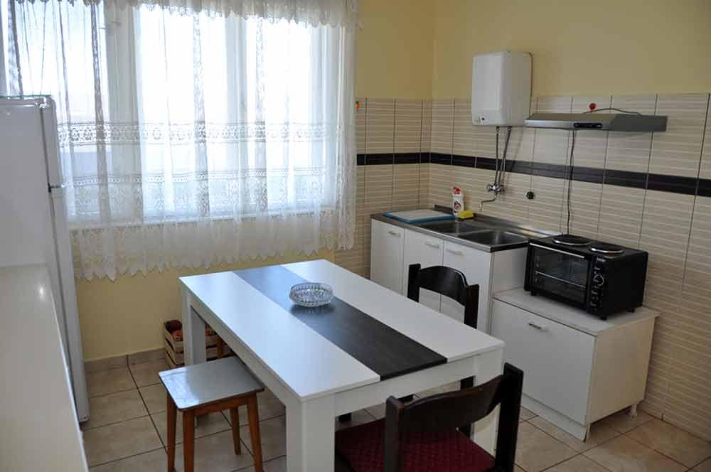 Apartman Bogojevic - kuhinja  sl.1