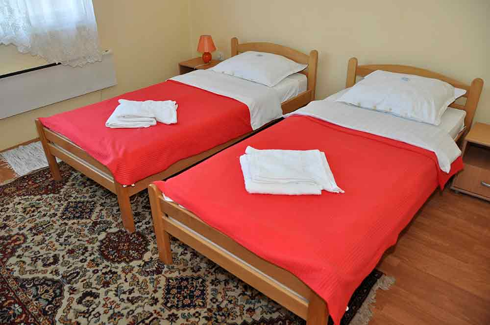 Apartman Bogojevic - spavaca soba sl.2