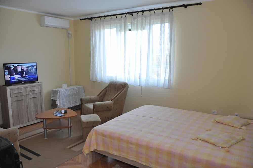 Apartman Bogojevic - dnevna soba sl. 3