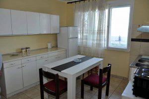 Kuhinja - apartman Bogojevic