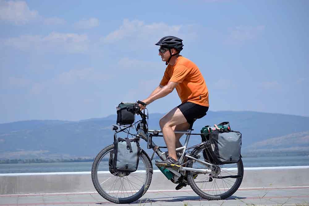 Biciklisti u Golupcu