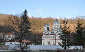 Manastir-Tumane